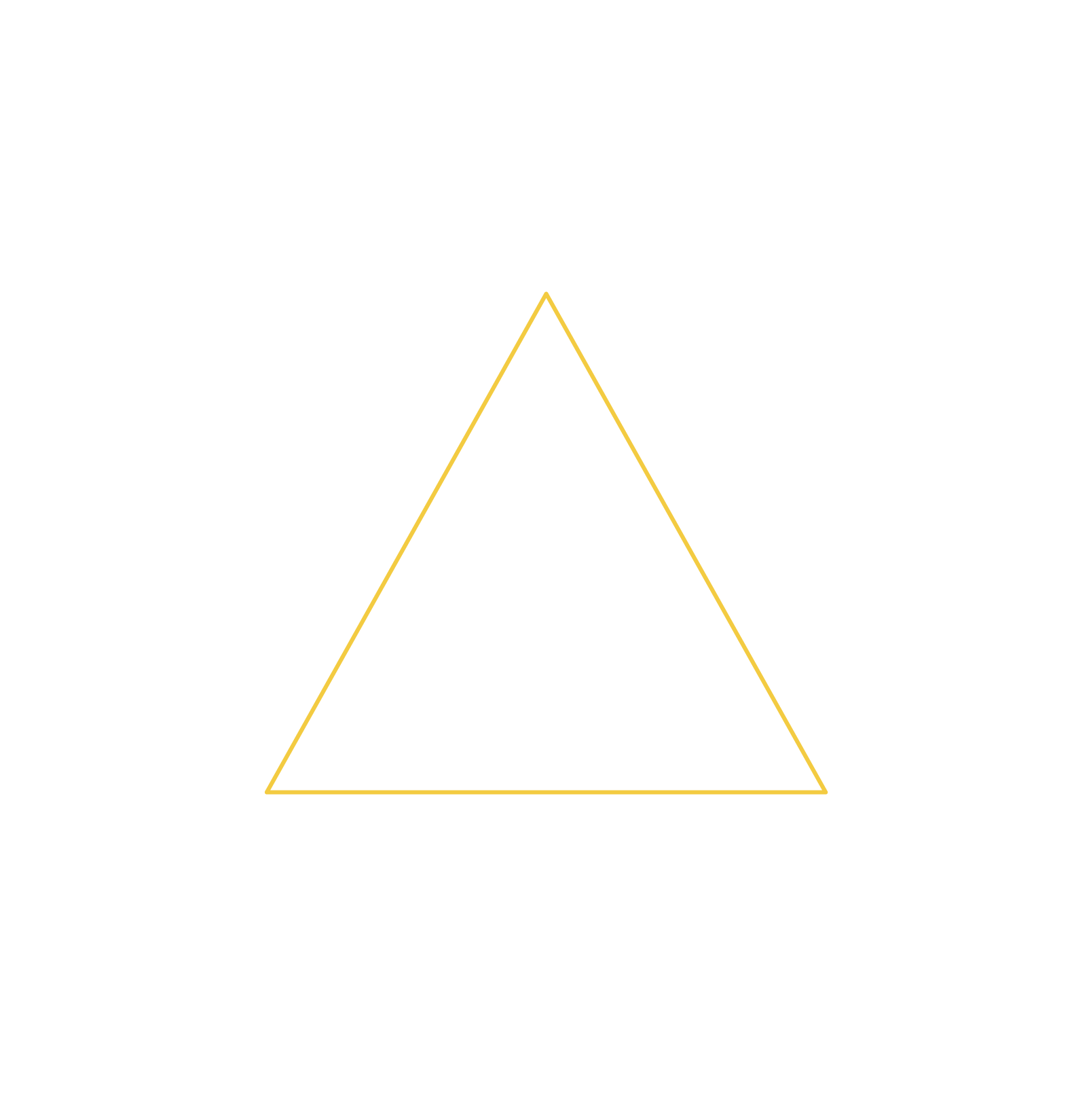 Gold Triangle (1 of 3)